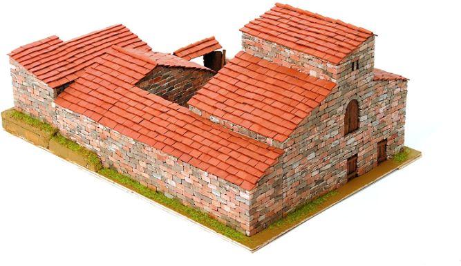 partes de una domus romana