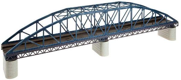 puentes de madera maquetas
