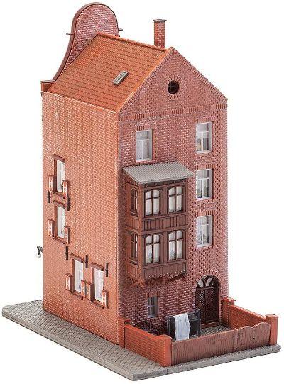 casas de carton