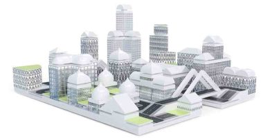 imagenes de maquetas de ciudades