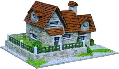 maquetas de casas amazon