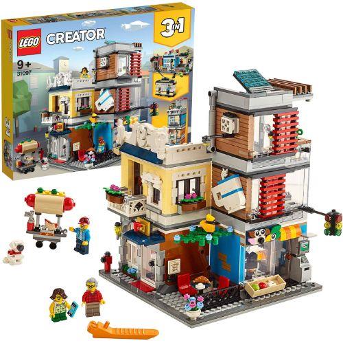 juegos de construir casas de lego